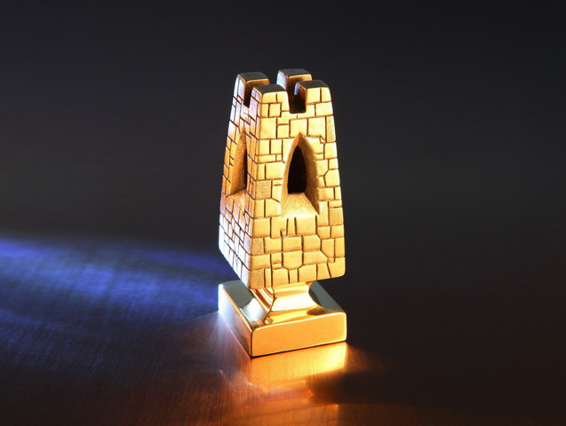 Pečetidlo Tower 1 www.pecete.cz